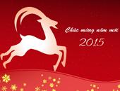 Lịch nghỉ Tết Nguyên Đán 2015