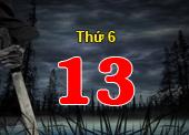 Thứ 6 ngày 13 là ngày gì? Nên làm gì vào ngày thứ 6 ngày 13
