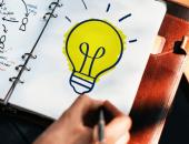 Bằng việc viết ra những ý tưởng có thể giúp chúng ta trở nên thông minh hơn
