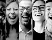 Tiếng cười sẽ tiếp thêm động lực làm việc cho chúng ta