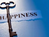 Chìa khóa để mở ra hạnh phúc