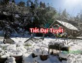 Tiết Đại Tuyết