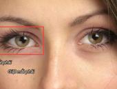 Mắt phải giật hay nháy là điềm gì?