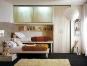 Cách thiết kế nội thất phòng ngủ nhỏ theo phong thủy