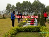 Tiết Thanh Minh