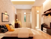 Cách thiết kế phòng ngủ cho người mệnh Kim