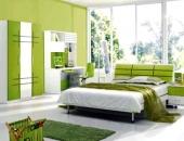 Cách thiết kế phòng ngủ cho người mệnh Mộc