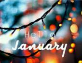 Tử vi tháng 1 năm 2018 của 12 cung Hoàng Đạo