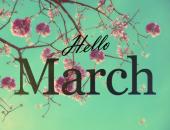 Tử vi tháng 3 năm 2018 của 12 cung Hoàng Đạo
