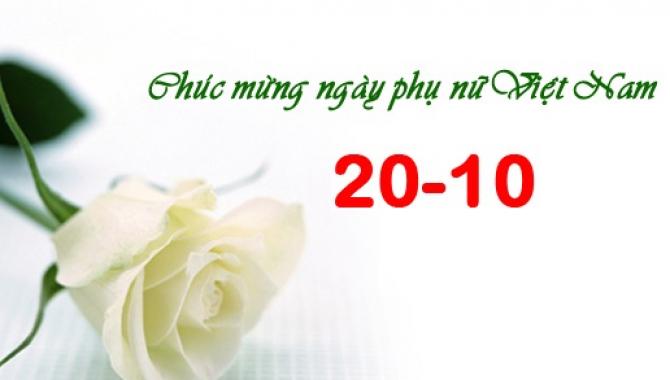 Ý nghĩa ngày Phụ nữ Việt Nam 20/10